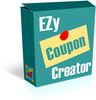 Ezy Coupon Creator Software With Master Resale Rights