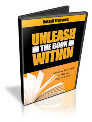 Product picture *** Unleash The Book Within ***